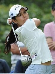 <女子ゴルフ>宮里藍、今季限りで引退へ
