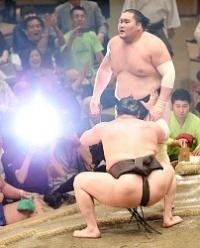 <大相撲夏場所>白鵬38回目の優勝 6場所ぶり