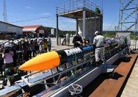 <ホリエモンロケット>完成機体を公開 29日打ち上げへ
