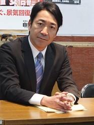 <中川俊直氏>議員辞職せず、次期衆院選に意欲 女性問題で