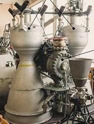 <北朝鮮ICBM>露エンジン酷似 専門家「ウクライナ製」