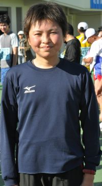 <窃盗容疑>元世界陸上代表を逮捕 栃木県警