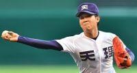 <夏の高校野球>延長の関西対決制す 8強一番乗りは天理