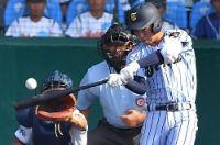 <夏の高校野球>東海大菅生3発9点 猛打で初のベスト4