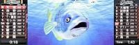 <ロッテ>海外でも話題 新キャラ「謎の魚」の生態に迫る
