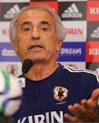 <サッカー日本代表>けが人続出 ハリル監督、選考に悩む