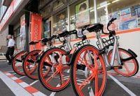 <シェア自転車>モバイクが札幌で国内初の事業スタート
