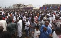 <ソマリア>爆弾テロ死者358人 過激派と「戦争」宣言へ