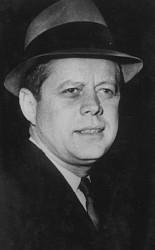 <トランプ氏>ケネディ氏暗殺の捜査資料、機密指定解除へ