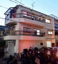 <4乳児遺体遺棄>53歳女逮捕「産んですぐバケツに」大阪