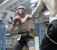 <ボクシング>南海キャンディーズのしずちゃん弟がプロ合格