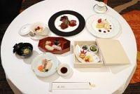 <東京五輪・パラ>東北3県特産品で夕食会 IOC委員らに