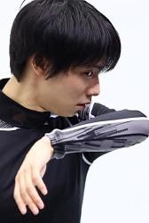 <フィギュア>羽生結弦が全日本選手権を欠場 連盟が発表
