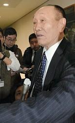 <石川県漁協>輪島市議の理事 「カラ出張」か
