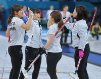 <五輪カーリング>ショット修正カギ 女子、準決勝は韓国と