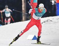 <五輪複合>渡部暁が五輪直前に肋骨骨折 スキー連盟発表