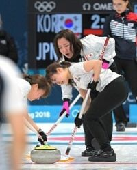 <五輪カーリング>英国、日本は「タフな相手」 3位決定戦