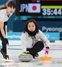 <五輪カーリング>日本女子が銅 男女通じて初のメダル