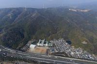 <大阪民泊監禁>新たに人の胴体と両腕、両足発見 京都山中