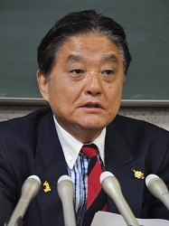 <前川氏授業>名古屋市長「真相究明に全面的に協力」