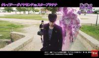 実写映画「ジョジョの奇妙な冒険」がスタンドバトルの映像をWebで公開