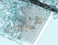 FINON、iPad Pro 12.9インチに対応した大型タブレット用防水ケースを発売