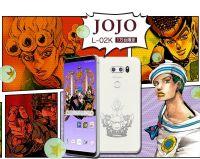 『ジョジョ』30周年記念「JOJOスマホ」、通知はゴゴゴでホームは画集風など荒木ワールド全開
