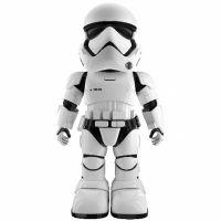 DMM.com、「スター・ウォーズ」ファースト・オーダー ストームトルーパーのロボットの受注を開始