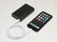 フォースメディア、最大18W出力のUSB PD対応モバイルバッテリー「世界超速 for スマホ」を発売