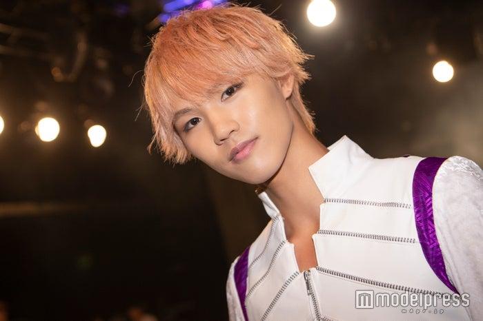 【KYOTO SAMURAI BOYSインタビュー連載】ピンク髪イケメン・RANMA、最多出演の実力者 プライベートでの一面は?