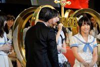 NMB48須藤凜々花の異変を察知していた?徳光アナ、結婚宣言の舞台裏を明かす