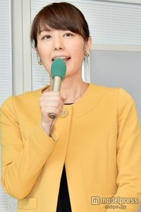中村仁美アナ、フジテレビ退社を報告<コメント全文>