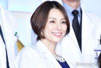 米倉涼子主演「ドクターX」第2話視聴率発表