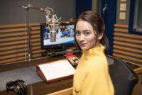 岡田結実、NHKで初の試みに挑戦<コメント到着>