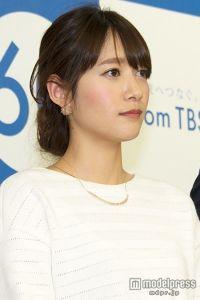 生放送途中退席のTBS吉田明世アナ、番組出演を見直し