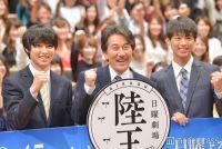 「陸王」第8話視聴率発表 再び自己最高記録