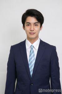 大野拓朗、吉高由里子の恋人役に決定「めっちゃ可愛くて凄く照れます」<正義のセ>