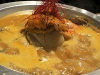 雲丹はお鍋にすると旨さが倍増!冬の贅沢「雲丹鍋」をお得なコースで堪能