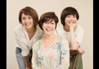 9人で同居? 平野レミと上野樹里のきわめて良好な嫁姑関係