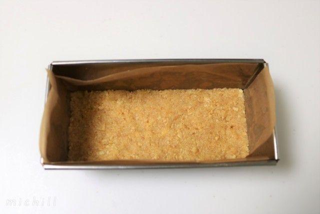 市販のキャラメルでとろける食感 とろ りキャラメルチーズケーキレシピ ローリエプレス
