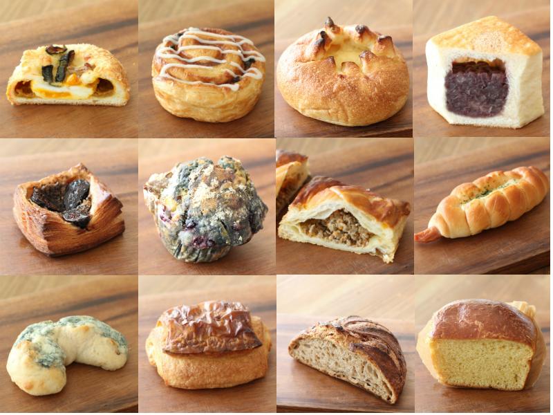 美味しい パン 屋 さん パン好きが通う行列必至の「東京のパン屋さん」9選