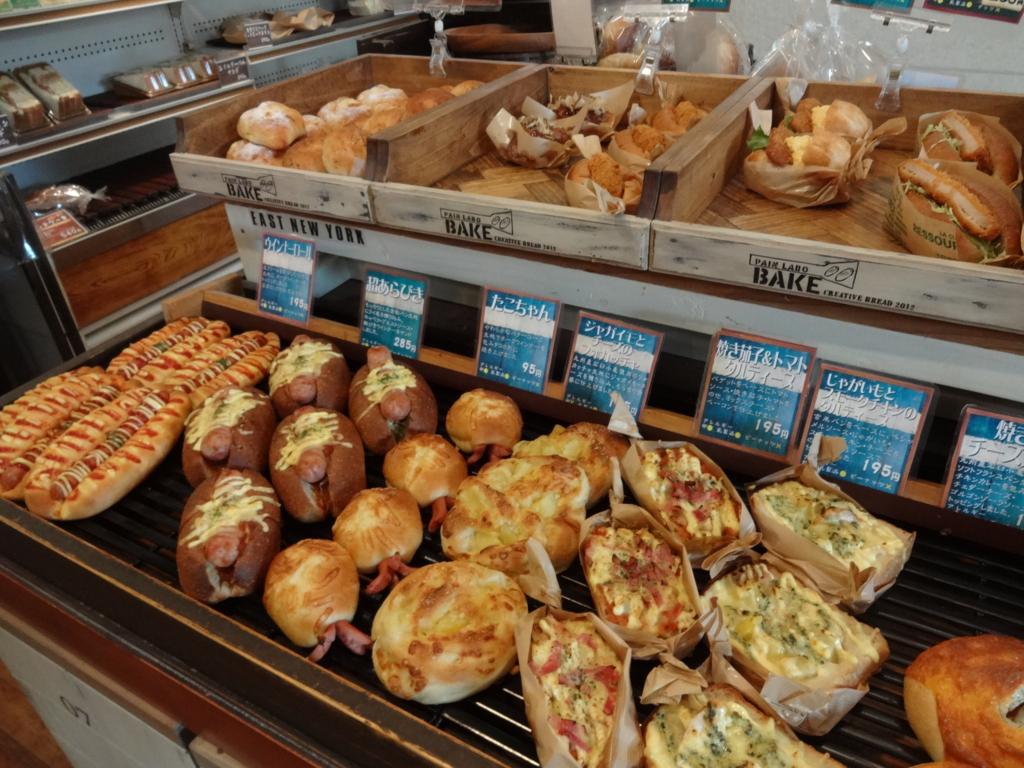 美味しい パン 屋 パン愛好家が厳選!パン好きのための本当に美味しいパン屋記事
