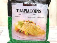 ちょっと聞きなれない魚「ティラピア」を家族に食べさせた結果