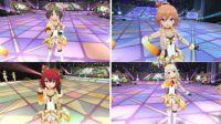 【デレVR】「お願い!シンデレラ」EDIT LIVE に第8弾アイドル19人配信 現実のライブを再現してみた!