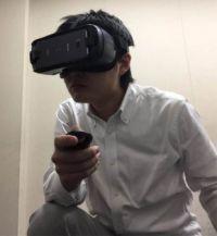 VRで火災現場を再現 スマホ対応の防災サービス