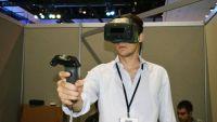 1台で複数のプラットフォームに対応 新たな一体型VRヘッドセットが登場