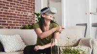 199ドルの一体型VRヘッドセットOculus Go、5月頭に発売か