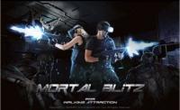セガのVR施設で遊べる作品が明らかに ガンコンを持って動き回るVRFPS「Mortal Blitz VR」
