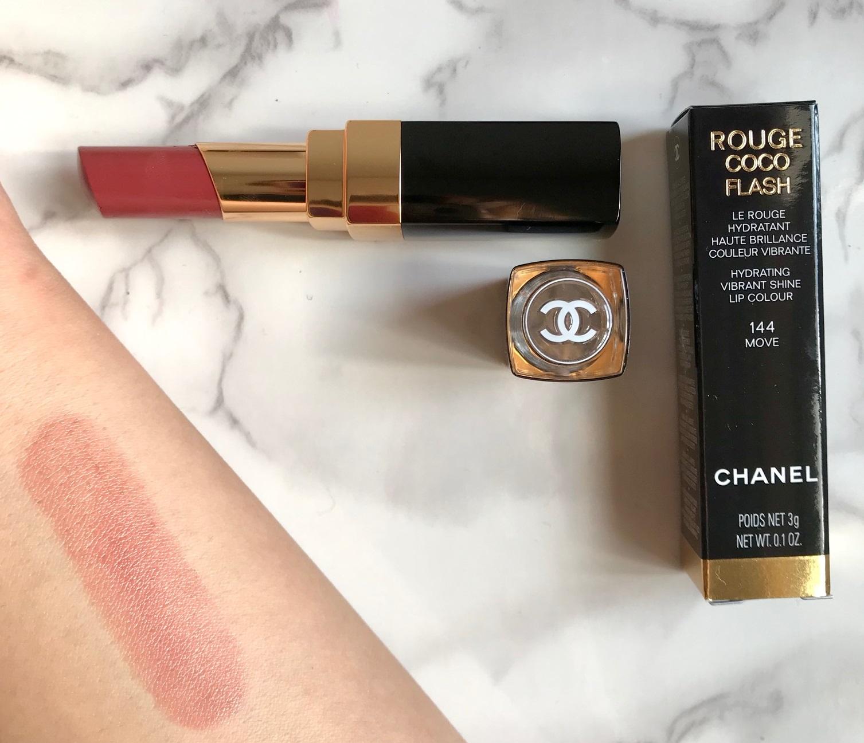 Chanel ルージュ ココ フラッシュ