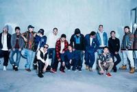 KANDYTOWN、1stアルバムにオカモトレイジが制作ディレクターとして参加